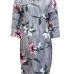 arsh floral dress