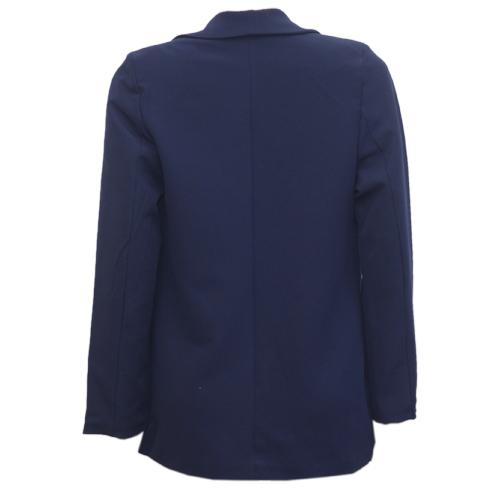 blue blazer 1